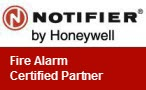 Notifier Fire Alarm System